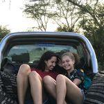 Gaiane And Eleanor - @nah_honey.pt2 - Instagram