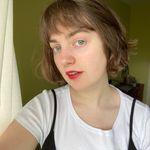 Eleanor Hobby - @22elz22 - Instagram