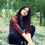 Eleanor Horwitz - @grorisark - Instagram