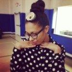 Eleanor Lira - @studsandpettiskirts - Instagram