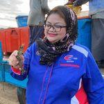 Eleanor Daniella Lokman - @ketupat_house - Instagram