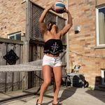 Eleanore Longman - @nananechbqgq - Instagram