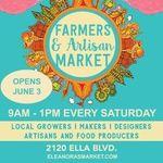 Eleanora's Market - @eleanoras_market - Instagram