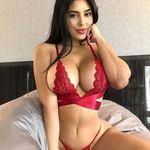 Milania Eleanor - @ni.eleanor_297 - Instagram