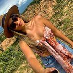 Eleanor Mosby - @eleanormosby_ - Instagram