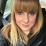 Eleanor Parkes - @littlegingernailgirl - Instagram