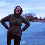 Eleanor Ricketts - @eleanorica - Instagram