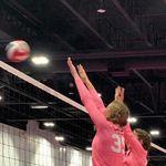 Eleanor Wynne - @eleanor.volleyball - Instagram