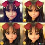 Eleanor Zaragoza-Ped - @wishoflove23 - Instagram