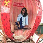 Eleasha Fernandes - @eleasha_23 - Instagram