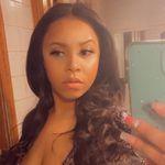 Elasha Jones - @lasha_bigred - Instagram