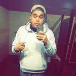 Eleazar Becerra - @thatboibeezy713 - Instagram