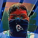 Eleazar Carrillo - @warrior.eleazar - Instagram