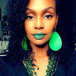 Elektra Thompson - @couregeoustalk_ - Instagram