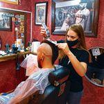 Elena Alegre - @helen_barberlady - Instagram