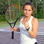 Elena Camacho 🇪🇸🎾 - @elena_camacho_tennis - Instagram
