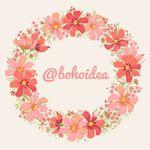 Bohoidea | Elena Escamilla - @bohoidea - Instagram