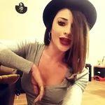 Elena Farina - @farcia_wblr - Instagram