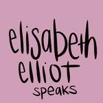 elisabeth elliot speaks - @elisabethelliotspeaks - Instagram