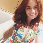 Elizabeth Alfonso - @elisealfonso - Instagram