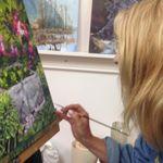Elizabeth Backman Fine Art 🎨 - @elizabeth.backman - Instagram