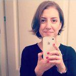 Elizabeth Battista - @lizieb99 - Instagram