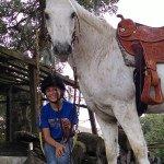 Elizabeth Bazemore - @horses_and_ffa_are_my_life - Instagram
