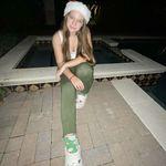 Elizabeth Bias - @eliz4b16 - Instagram