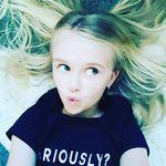 Ella McGregor - @ella_the_galaxy - Instagram