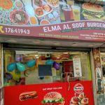 elma al soof burger - @elma_al_soof_burger - Instagram