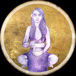 Elsa Field - Music for Goddess - @avalonsongstress - Instagram