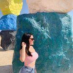 Elvia Hammond - @saltzgodermou - Instagram