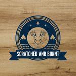 erika voss - @scratchedandburnt - Instagram