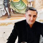 Ernest Gevorgyan singer - @ernest_gevorgyan_official - Instagram