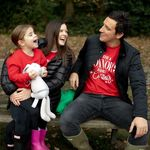 Gary, Caroline & Etta Connor - @campervanning.with.the.connors - Instagram