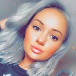 Eva Stinson - @evastinsonx - Instagram