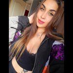 Evelyn Pizarro - @___paihuen___ - Instagram