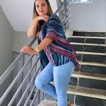 Evelyn Hernandez Uceta - @evelyn_hernandez26 - Instagram