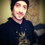 Jake Everett Meade - @samuraijake - Instagram