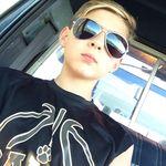 Ezra Harrison - @ezra42003 - Instagram