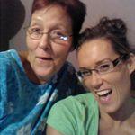 Faye Sizemore - @grandmaw1949 - Instagram