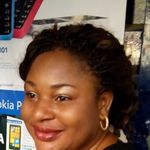 Felicia Ogunleye - @feliciaogun - Instagram