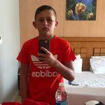 Felix Connors - @felix_connors2k19_ - Instagram