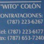 Fernando Colon - @witocolon - Instagram