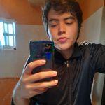 Fernando Magallanes - @fernandomagallanes.23 - Instagram