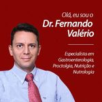 Dr. Fernando Valério - @fernandovaleriomedico - Instagram