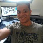 Nando Paz - @fernando_valerio_paz - Instagram
