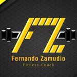 Fernando Zamudio/Fitness coach - @zamudiofit - Instagram