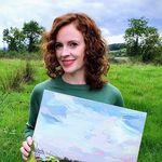 Fiona McKenna Irish Art - @fionamckennaart - Instagram