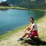 Flavia Monticelli - @fiocco_di_ghiaccio - Instagram